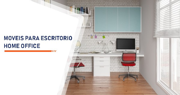 Moveis para Escritorio Home Office Votorantim